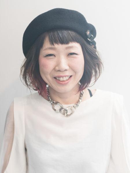 岩井 恵子