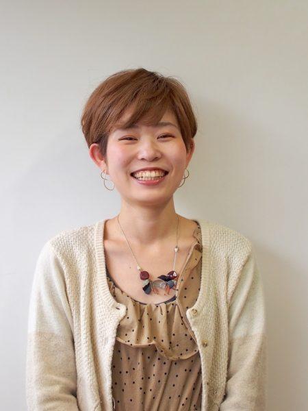 横溝 智子