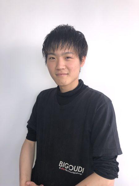 富田 正輝